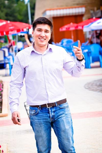 Farhod Ergashev