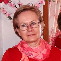 Анкета Наталья Гусева