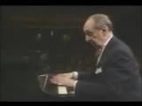 ВЛАДИМИР ГОРОВИЦ - Consolation No3 in D flat Major (Liszt)