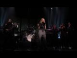 Madonna - Borderline (The Tonight Show Starring Jimmy Fallon) (2016)
