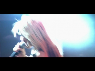DORO - Raise Your Fist In The Air - Live At Wacken (OFFICIAL LIVE VIDEO) HD