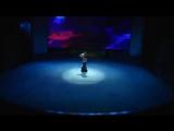 Yulianna Voronina - sensational magic belly dance lyrical song (رقص شرقي مصري) b 4762
