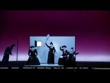Песня трех девиц из спектакля