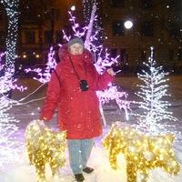 Рисунок профиля (Ирина Маркочева)