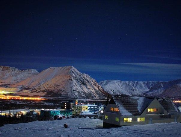 До открытия Снежной деревни осталось 5 дней!