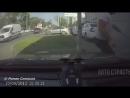 АвтоСтрасть - Как у нас чистят дороги. Видео №622 Май 2017
