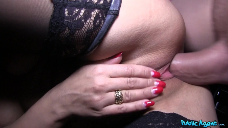 Eva ( Busty babe fucked on the backseat) Big Tits, All Sex, HD