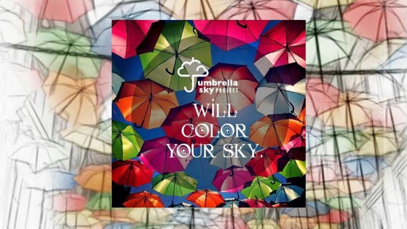 Umbrella Sky Kirovohrad