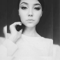 Сабина Исмаилова