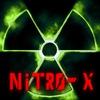 NitrØ-X Nitr0-X NitrO-X