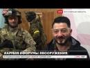 Ангар для федерации военно - тактических игр (страйкбол) на форуме «Армия-2016»