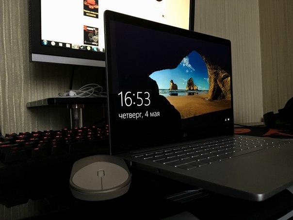 Отзыв о ноутбуке с алиэкспресс