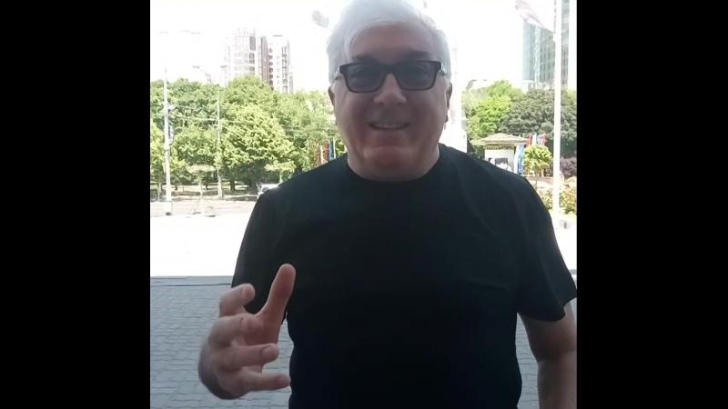 Приглашение маэстро Маурицио Донеса на оперу Дж Верди Травиата