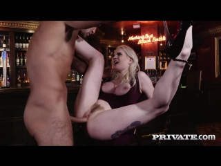 anal sex with bartender - Stripper Danny Carly Rae Enjoys anal sex with the bartender [Gonzo,Anal,New