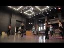 Мастер-класс по приватному танцу 11.03.2017