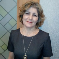Анна Кириллова-Михайлова