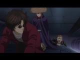 Gintama ТВ 5 5 серия русская озвучка   Гинтама 5 сезон 05  Gintama 321 [Shachiburi]