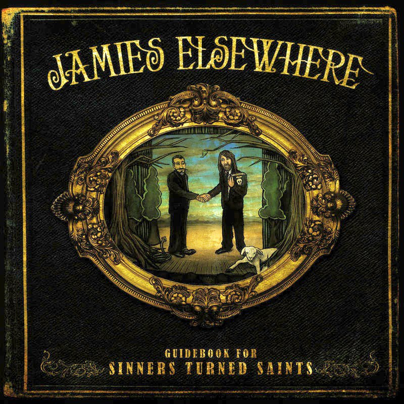 Jamie's Elsewhere - Guidebook for Sinners Turned Saints (2008)
