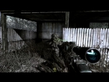 Прохождение Call of Duty 4- Modern Warfare. Миссия 13