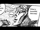 Невероятные Приключения ДжоДжо_ Упорото-переведённый алмаз Duwang