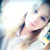 Анкета Света Лысенко