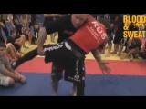 Джефф Монсон. Базовый тейкдаун. UFC ЮФС РФ