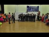 2017-04-22 Танцплантация 2017 в ВМЛ - Суперпредки