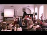Юбилейный концерт (5 лет) ансамбля