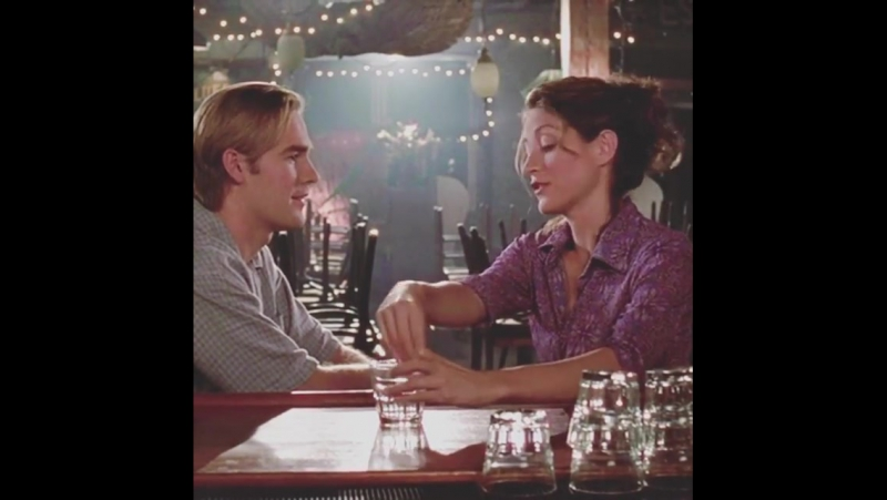 Dawson's Creek video