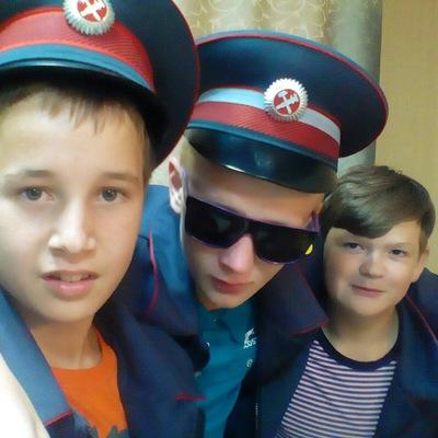 Кирилл Гусевский