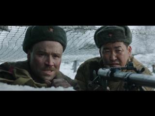 Отрывок из фильма 28 Панфиловцев