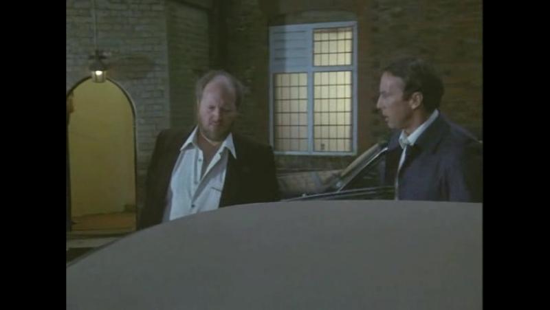 Дом ужасов Хаммера.9 серия(Англия.Ужас.1980)