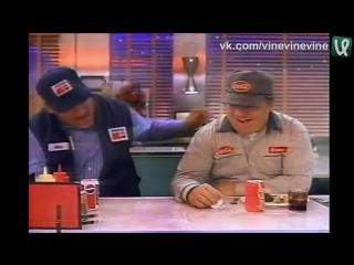 Крутая реклама из 90-х