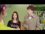 160627 Irene (Red Velvet) @ KBS Hello! Our Language ep.1 [РУС.САБ]