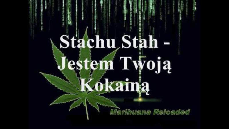 Stachu Stah - Jestem Twoją Kokainą