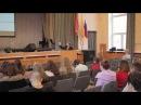 Ефимов В.А. Лекция для студентов №2. Противодействие манипуляции общественным с