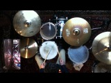 Soundgarden - Black Hole Sun (Drum Cover - Accurate Version) + Free Score