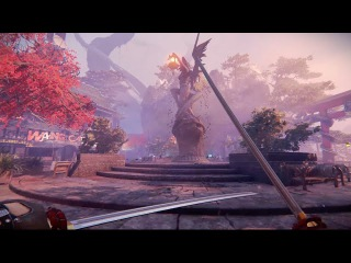 Shadow Warrior 2 - A Dozen Hot Minutes of Action [1080p / 60fps]