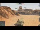 """World of Tanks """"танки без арты и с идеальным балансом"""""""