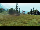Невероятные Позиции. Моменты из World of Tanks. ВБР #69