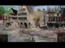 World of Tanks | 1080p | GTX 1050 Ti | i5-4460