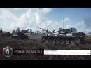 ТОП 5 средних танков-соперников #62 - Выпуск #62 - от Red Eagle [World of Tanks]