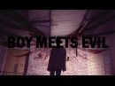 [RUS SUB] BTS - Intro: Boy Meets Evil