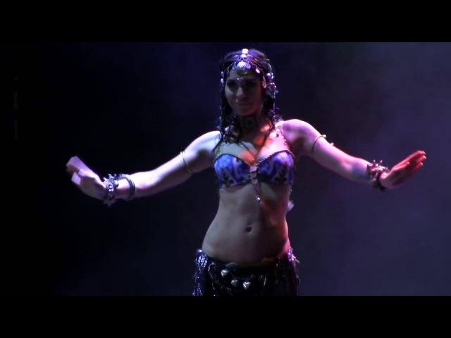 Tiana \\ Dragonfly Tribe \\ TRIBAL BEAT FEST 2016