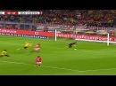 Borussia Dortmund vs Bayern Munchen / Дортмунд - Бавария - 0-2 • All Goals Highlights • DFL-Supercup 2016 - Видео Dailymotion