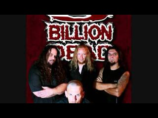 5 Billion Dead - Buried In Sand