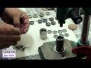 Диван ЧЕСТЕР своими руками 6 часть Изготовление пуговиц