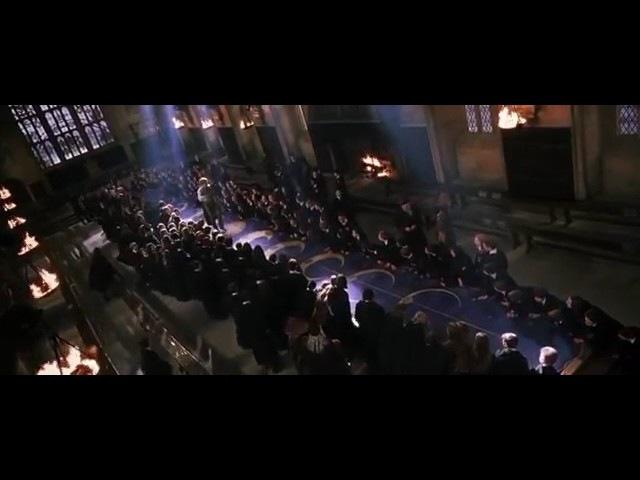 Гарри Поттер Дуэльный клуб
