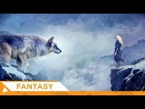 Epic Fantasy | Adrian von Ziegler - Wolf Blood | Magical Celtic Music | Epic Music Vn