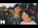 Damián López Rodriguez: un hijo, un soldado, un soñador   Hillary Clinton